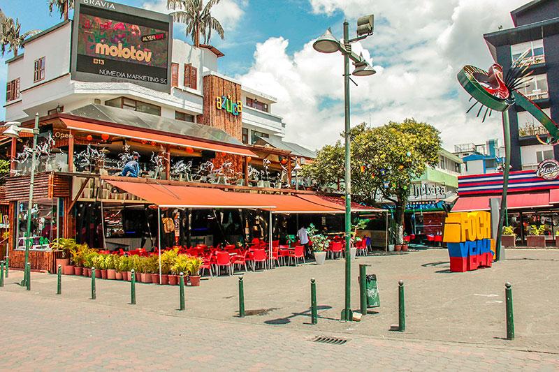 Quito: dicas de onde se hospedar
