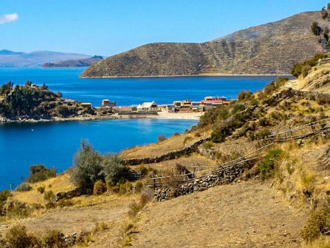 curiosidades América do Sul - Bolívia
