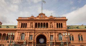dicas de viagem a Buenos Aires - Casa Rosada