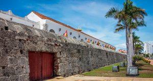 hotéis baratos em Cartagena - dicas