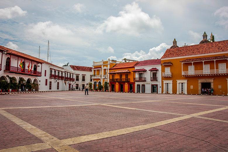 Cartagena, dicas de onde se hospedar