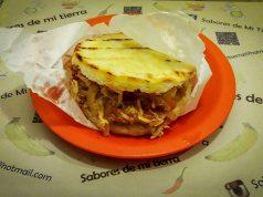 comida latina em São Paulo - dicas