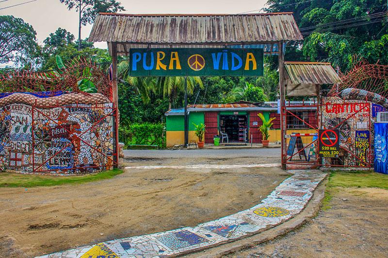 curiosidades Costa Rica