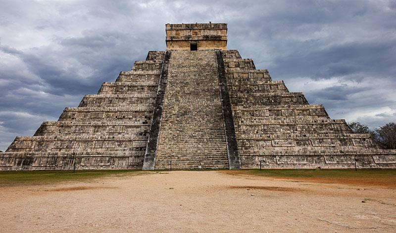 curiosidades México