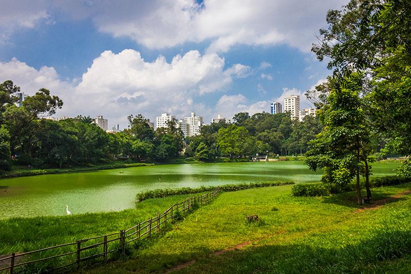 melhores bairros para ficar em São Paulo