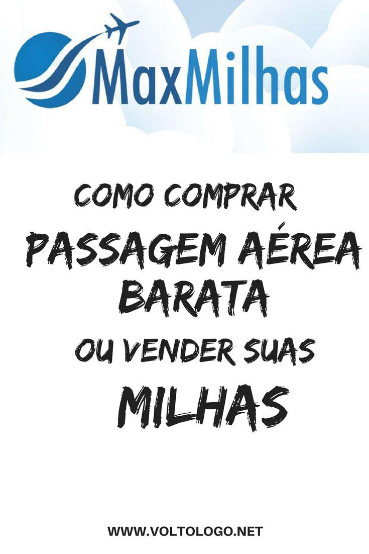 O site MaxMilhas é confiável? Descubra como ele funciona, e como comprar passagens aéreas baratas ou vender suas milhas