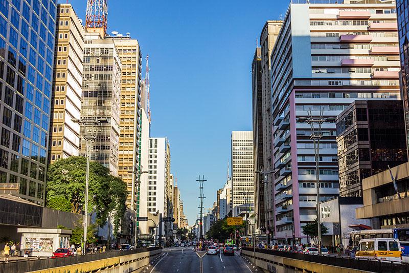 onde se hospedar em São Paulo - dicas