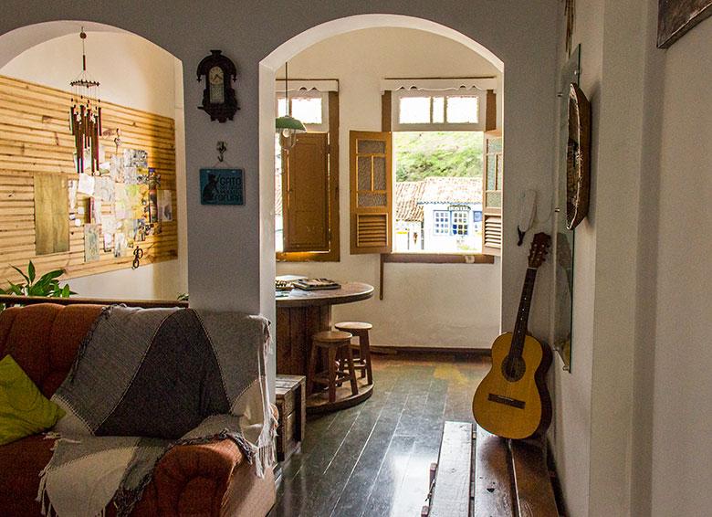 pousadas e hotéis em Ouro Preto - Minas Gerais