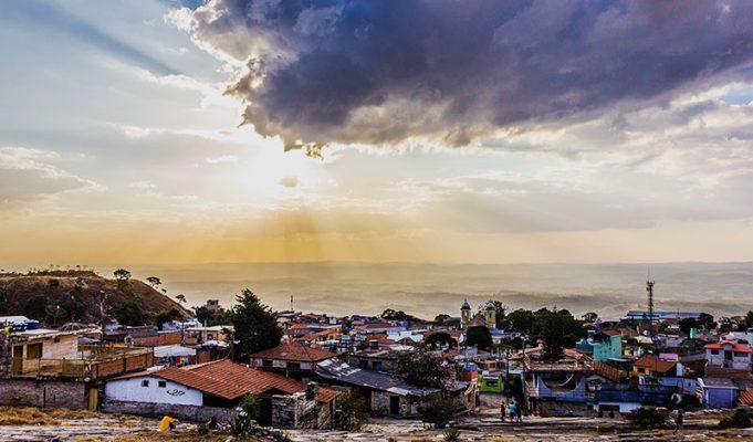 onde ficar em São Thomé das Letras , em Minas Gerais