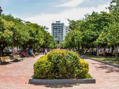 onde ficar em Santa Marta, na Colômbia, dicas