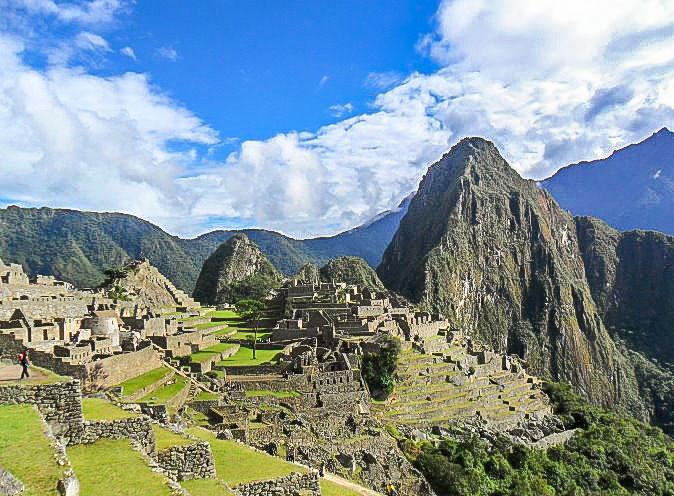 América Latina - Peru