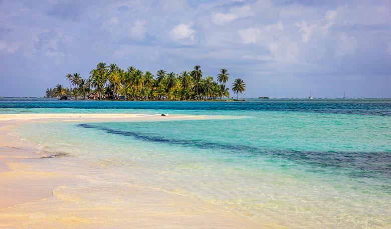 América Central - Panamá