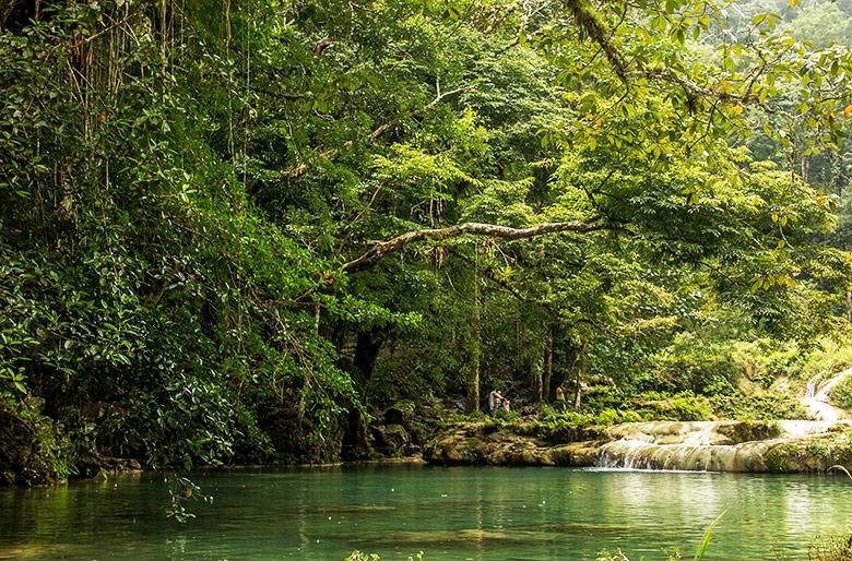 lugares para visitar durante uma viagem na Guatemala