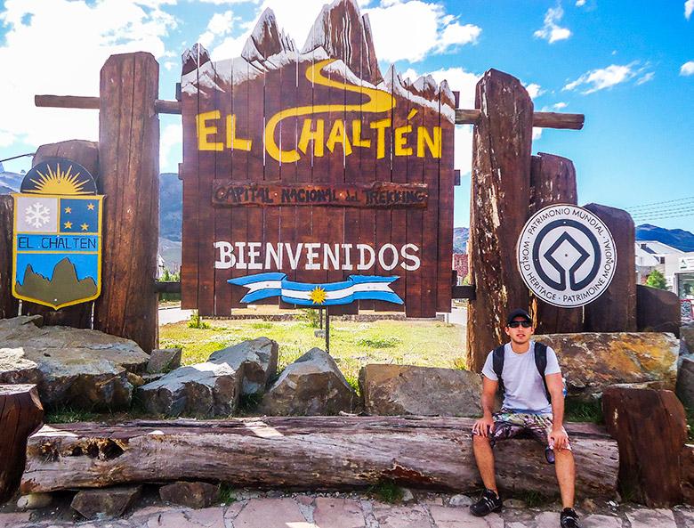 Patagônia argentina - El Chaltén