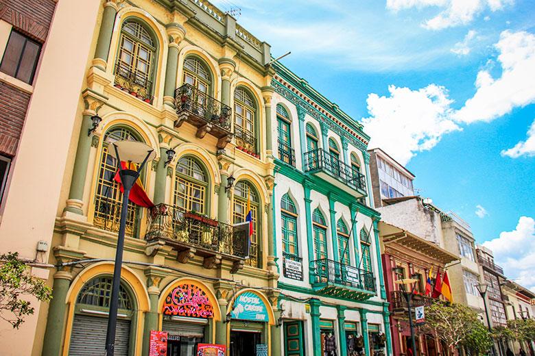 Cuenca, no Equador - Dicas pela América Latina