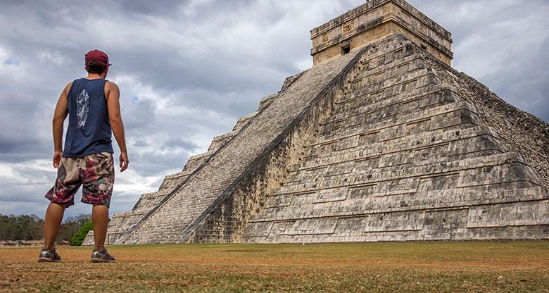 México - Viagem pela América Latina