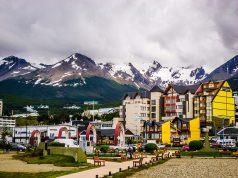 onde ficar em Ushuaia, argentina, dicas