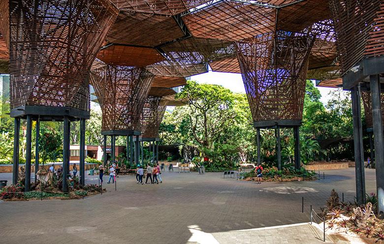 onde se hospedar na Colômbia, em Medellín - dicas