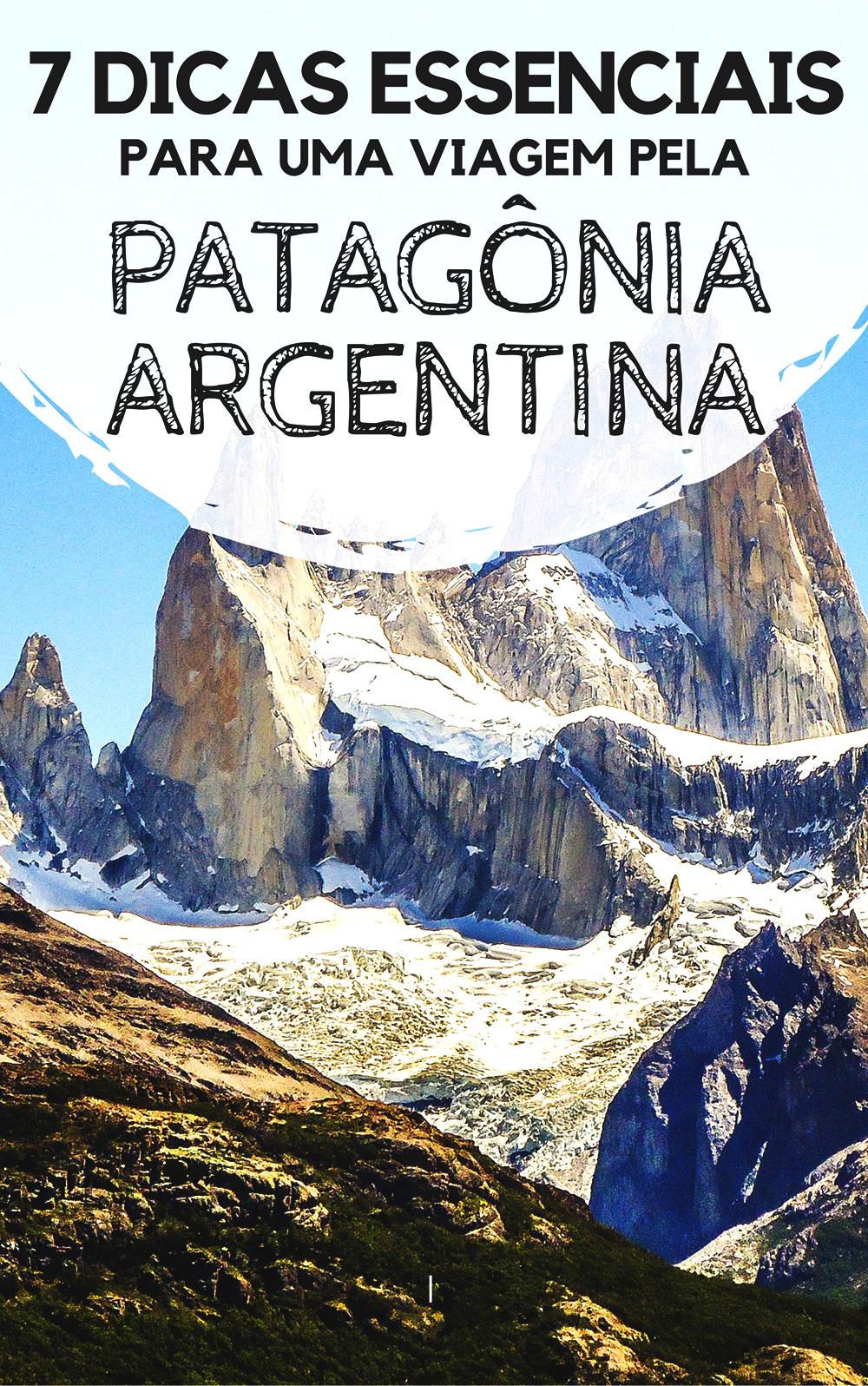 Patagonia  - Magazine cover