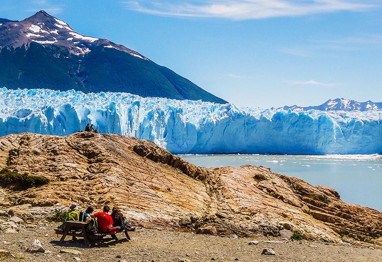 Perito Moreno - Patagônia Argentina