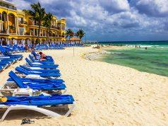 hotéis baratos em Playa del Carmen, no México - dicas