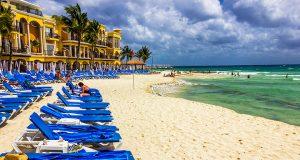 hotéis baratos em Playa del Carmem - México