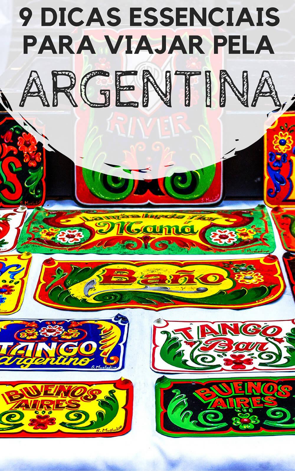 Argentina: Dicas de viagem, turismo e mochilão. Descubra tudo o que você deve saber ara organizar sua viagem: documentação necessária, quando ir, qual moeda levar, quais são as principais cidades turísticas, como se locomover, quanto custa e sugestões de roteiros.