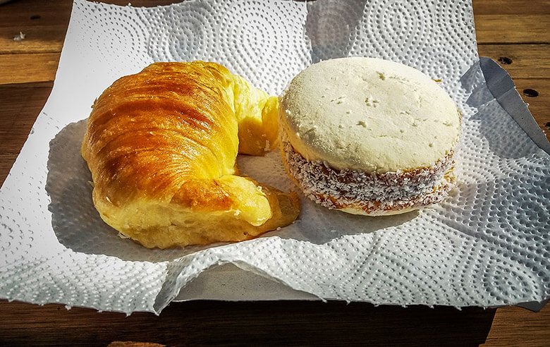 Argentina pratos típicos