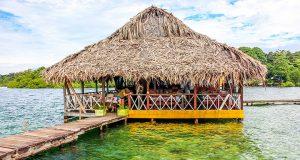onde ficar em Bocas del Toro - Panamá