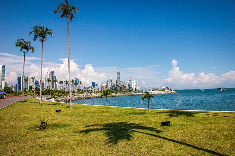 melhor lugar para ficar na Cidade do Panamá