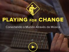 músicas latinas - Playing for change