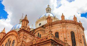 onde ficar em Cuenca, no Equador - Dicas