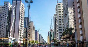 hotéis baratos em São Paulo - bem localizados