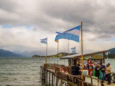 Ushuaia, na Patagônia argentina - poque visitar