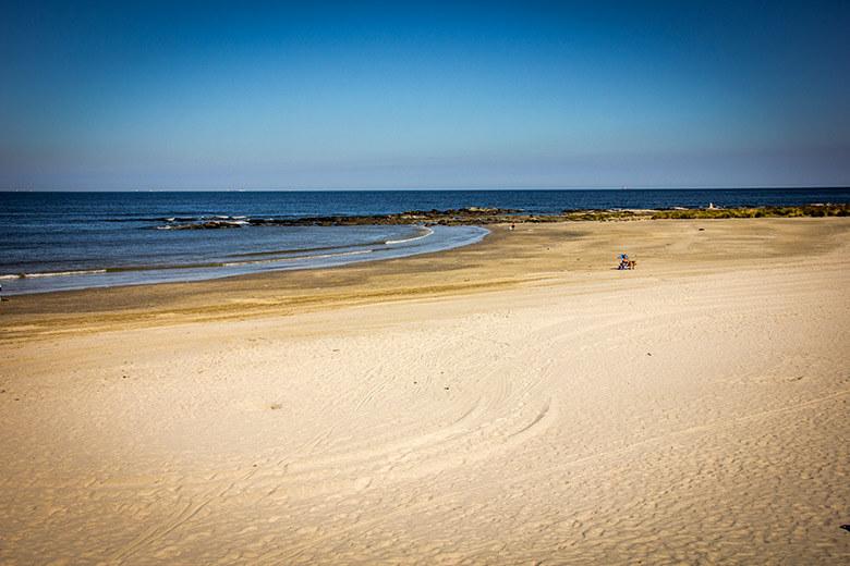 verão na América do Sul - Uruguai
