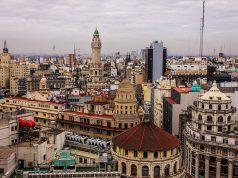 centro de Buenos Aires - dicas de viagem