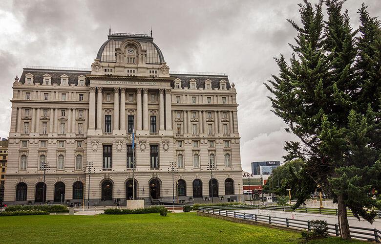 o que fazer no centro de Buenos Aires - Pontos Turísticos