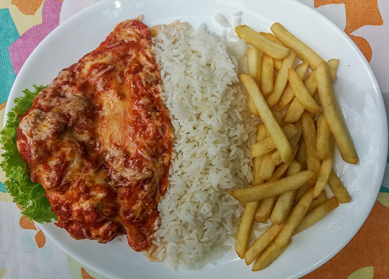 Ilhabela - onde comer
