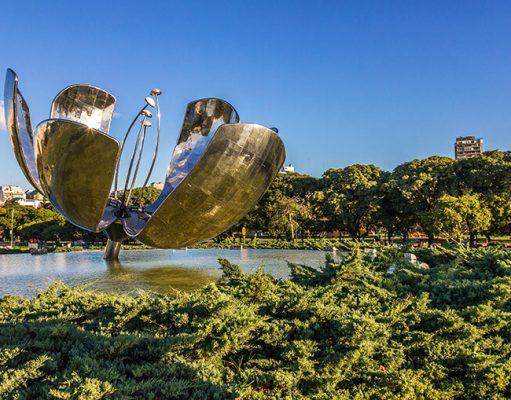 recoleta e suas atrações em Buenos Aires