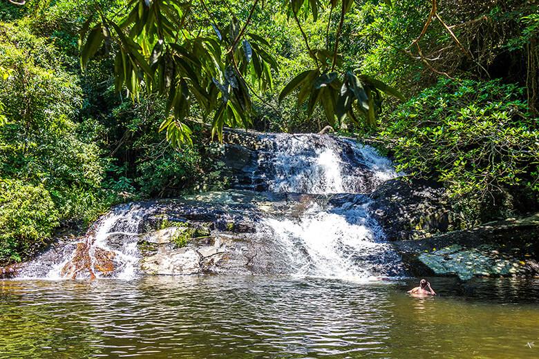 turismo em Ilhabela - são paulo