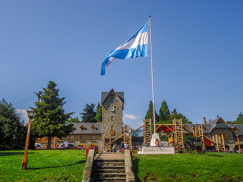 hotéis em Bariloche - Booking