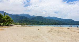 melhores praias de Ilhabela - dicas