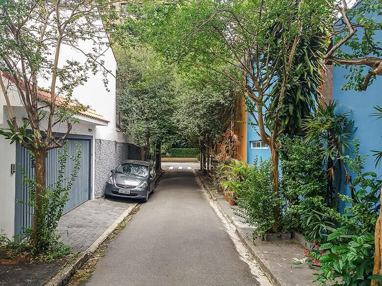 melhores hostels de São Paulo - Pinheiros