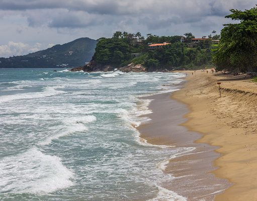 praias em São Paulo - dicas