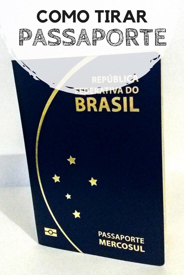 Como tirar passaporte brasileiro: Um passo a passo descomplicado para você emitir o seu documento. Descubra também como tirar passaporte para menores de idade, como funciona o passaporte de emergência e o que fazer caso você perca o seu durante uma viagem.