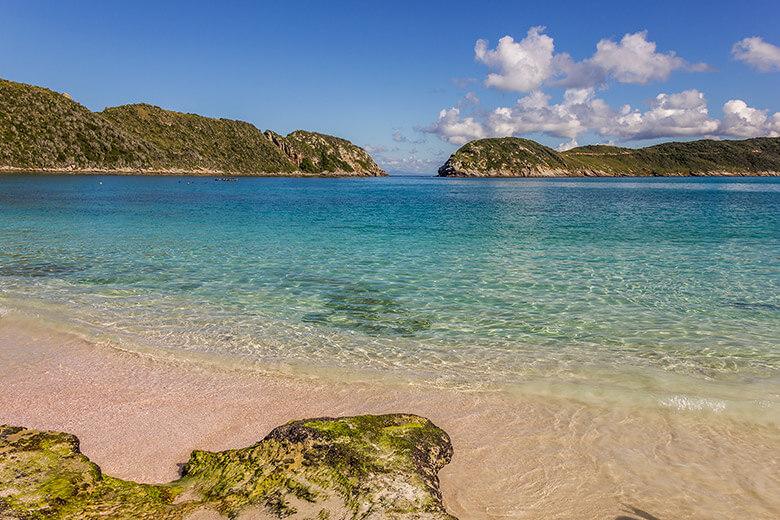 quais são as melhores praias de Arraial do Cabo, no Rio de Janeiro?