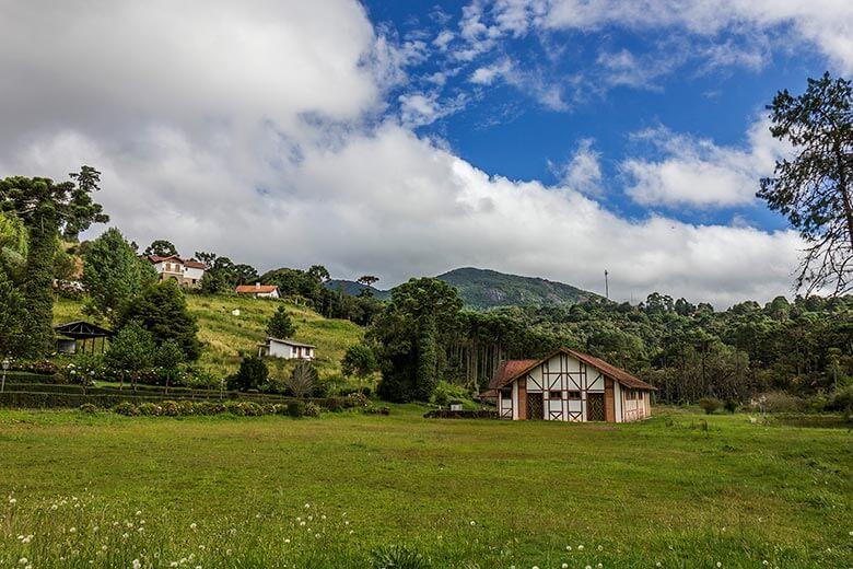 reservar pousadas em Monte Verde