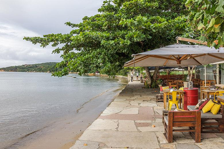 praias de búzios - manguinhos