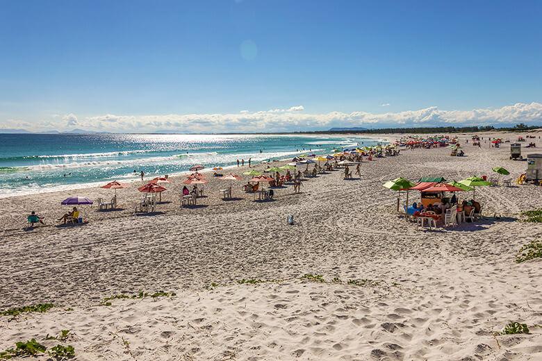 praias de arraial do cabo - guia de dicas
