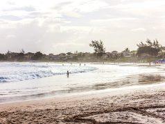 melhores praias de Búzios
